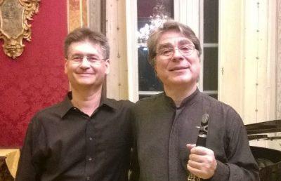 Il Gran Duo Concertante