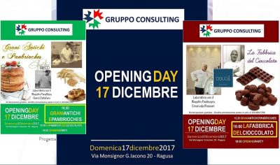 gruppo consulting