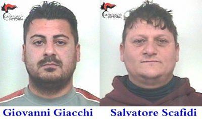 GIACCHI Giovanni cl. 89