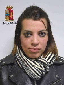 TRUBIA Salvatrice 15.031989 Caltagirone