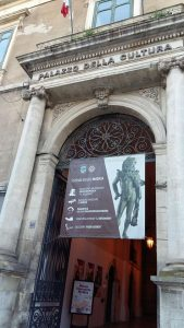 palazzo cultura mosica